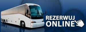 Autobusy Czechy, Bilety autokarowe do Czech