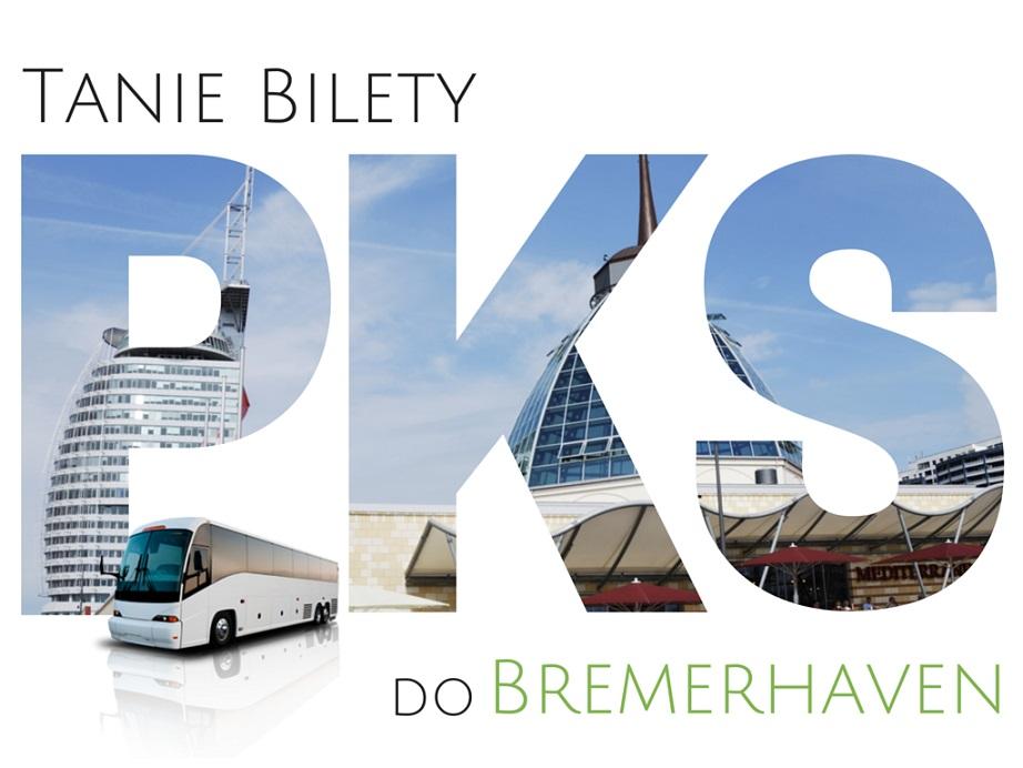 autobusy do bremerhaven