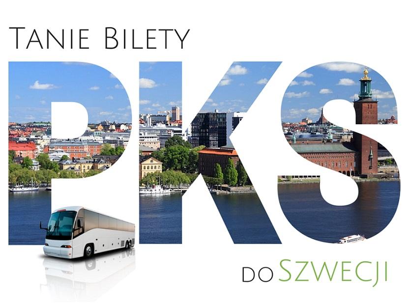 autobusy do szwecji