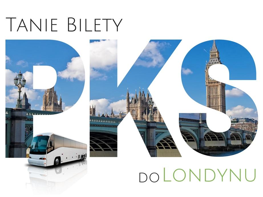 bilety autokarowe do londynu