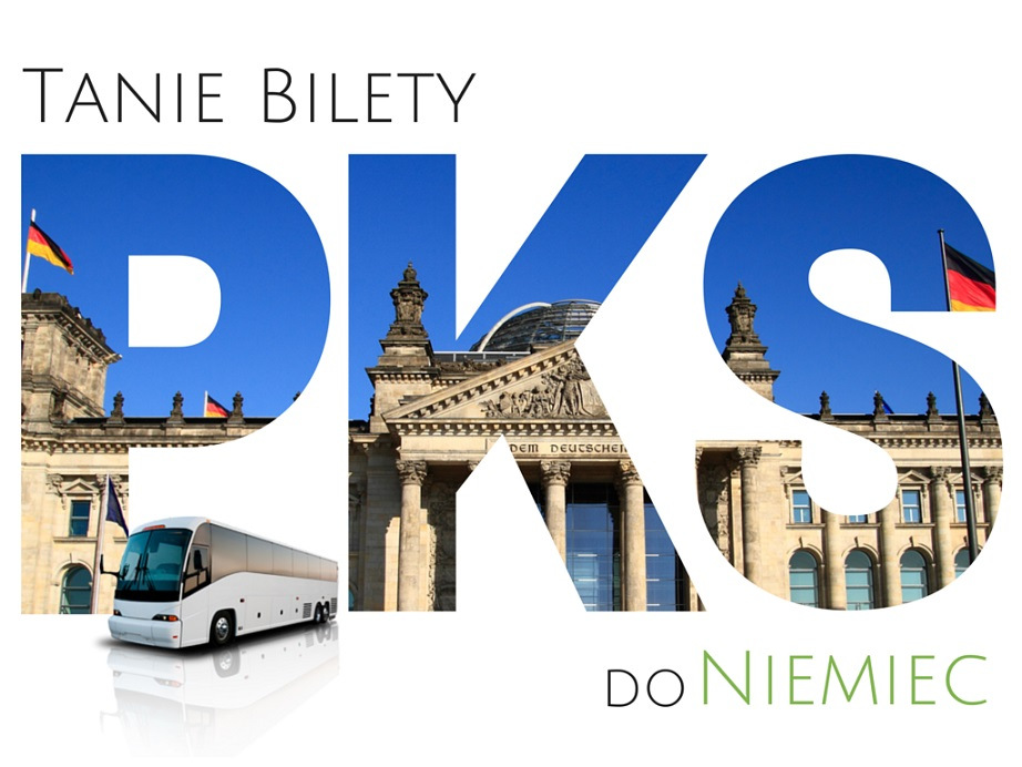 bilety autokarowe do niemiec