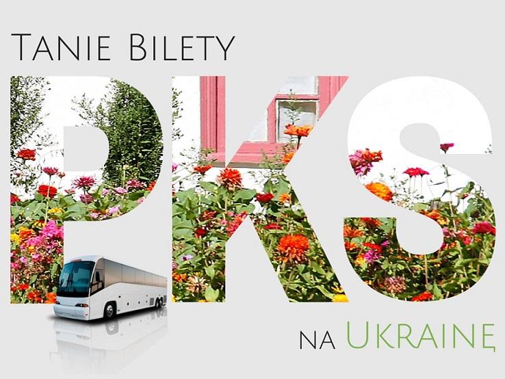 bilety autokarowe na ukrainę
