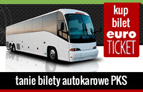 euroticket - biletypks, pks koszalin