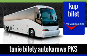 Autobusem PKS do Polski, Przewozy krajowe Euroticket