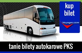 Autobusem PKS do Polski, Ponowny wydruk biletu Voyager