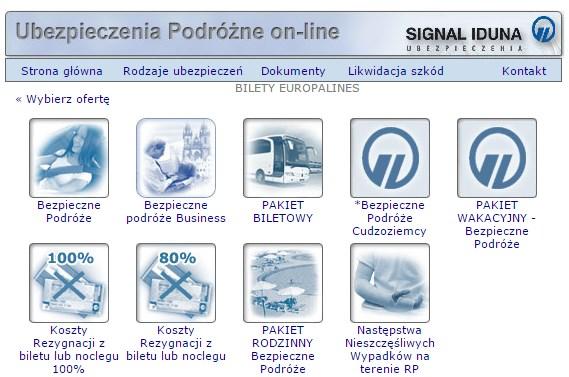 Polisa Online